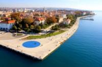 Zadar Zee Orgel