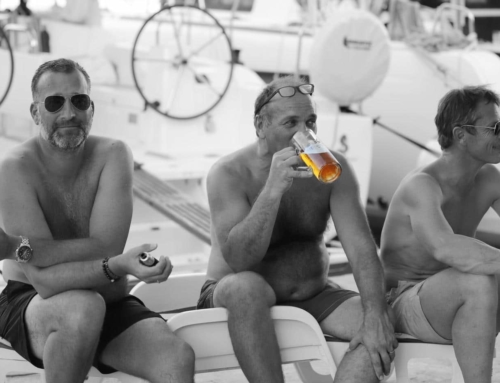 10/8 tot 24/8 2019 Flottielje Sukosan